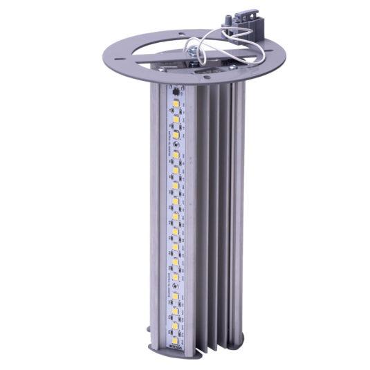 Cветодиодный модуль Matrix Trio-250 для садово-парковых светильников.