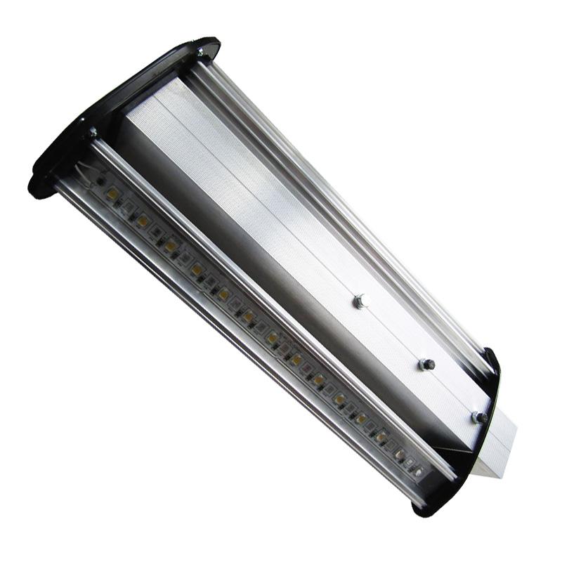Светодиодные прожектора 70 ватт для уличного освещения
