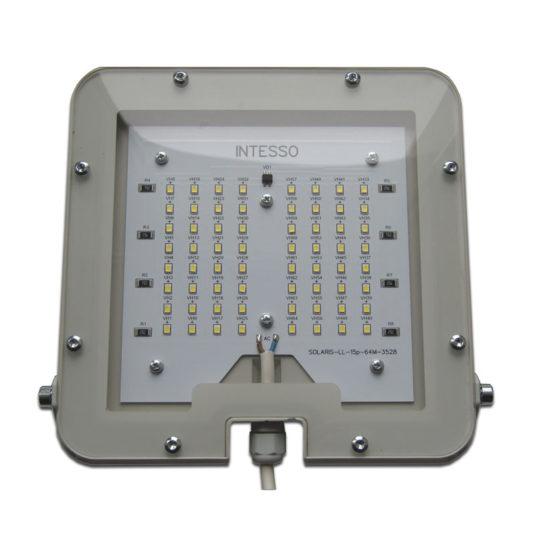 Светодиодный светильник универсального назначения Solaris LL-15p