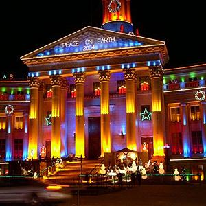 Светильники для архитектурно-художественного освещения
