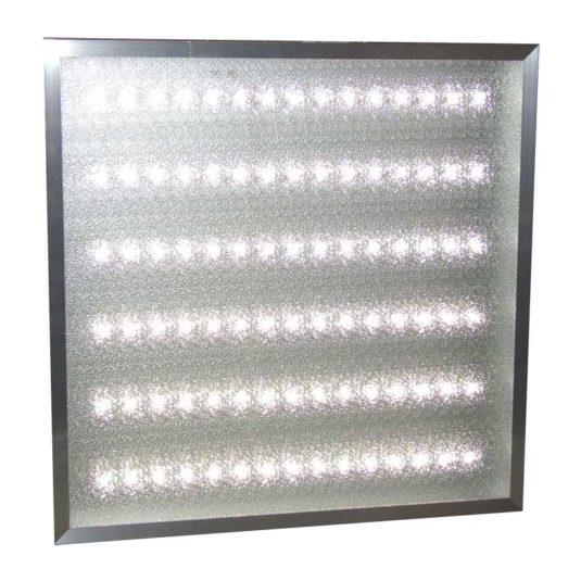 Светодиодные потолочные светильники Matrix LO-30 и Matrix LO-35