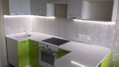 Начат выпуск бытовых и декоративных светодиодных светильников