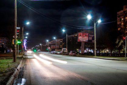 Уличные светодиодные светильники ИНТЕССО серии Solaris - лучшие среди равных!