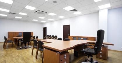 Начаты продажи накладных потолочных светильников Matrix LO-35n и Matrix LO-45n